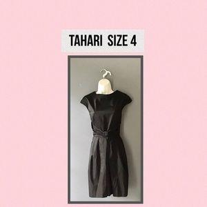 Tahari dress size 4
